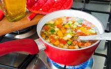 Súp bắp cải: phương pháp giúp bạn giảm được 6 kí trong một tuần, theo lời các chuyên gia