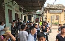 Hà Nội: Ngủ dậy bố mẹ phát hiện con trai 33 ngày tuổi chết trong chậu nước tắm