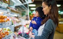 """""""Giây phút sinh tử khi con tôi suýt bị bắt cóc trong siêu thị, nghĩ đến vẫn lạnh sống lưng"""""""