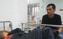 Tai nạn liên hoàn tại Sài Gòn: bố một mình chăm con nằm viện, để đứa lớn và đứa út tự trông nhau