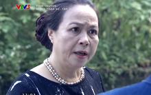 Bà Hồ Thu - Người phụ nữ