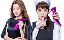 Điều gì ở Kim Hee Sun khiến Kim Sun Ah luôn nhìn cô bằng ánh mắt ngưỡng mộ?