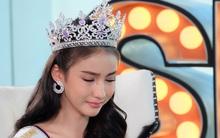 Sự thật đầy nước mắt đằng sau ngôi vị của Hoa hậu chuyển giới đẹp nhất Thái Lan