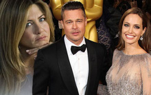Trong bão tin đồn tái hợp với Angelina, Brad Pitt đột nhiên xin lỗi... Jennifer Aniston