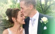 Xót xa cặp đôi thanh mai trúc mã đợi 20 năm để được bên nhau, đám cưới chưa tròn năm thì tai họa ập đến