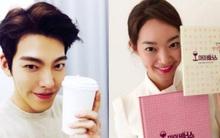 Shin Min Ah xuất hiện tươi rói ở sân bay, hé lộ chuyện Kim Woo Bin đang bình phục