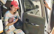 Mới đẻ được 18 ngày, nàng dâu đã bị mẹ chồng đuổi ra khỏi nhà vì một lý do không ngờ