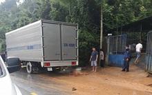 Hà Giang: Thương tâm bố bị xe cán tử vong do con chở phía sau dừng đột ngột