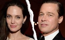Sự thật đằng sau câu chuyện Brad Pitt và Angelina Jolie
