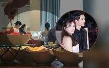 Bắt gặp Song - Song giản dị đi ăn tại Los Angeles, hé lộ chuyện đã về Hàn Quốc
