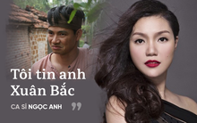 Ngọc Anh: