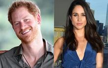 Hoàng tử Harry nối gót anh trai viết nên chuyện tình