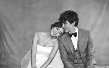 Chae Rim và ông xã Cao Tử Kỳ kỷ niệm 3 năm ngày cưới