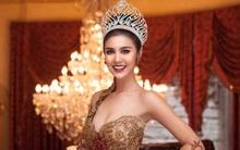 Đang ở Việt Nam, Hoa hậu Indonesia bất ngờ nhận danh hiệu Hoa hậu đẹp nhất thế giới 2016