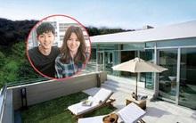 Lần đầu lộ hình ảnh chi tiết trong biệt thự mà Song Joong Ki và Song Hye Kyo sẽ ở sau đám cưới