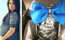 """Âm mưu dã man của cô gái tuổi teen: Cướp con từ trong bụng của """"bạn thân"""""""