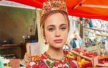 Amelia Windsor: Phong cách nổi loạn của nàng công chúa xinh đẹp nhất Hoàng gia Anh