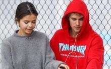 Hé lộ nguyên nhân khiến Selena Gomez quyết định quay lại với Justin Bieber
