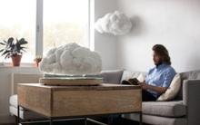 Video: Trang trí phòng khách bay bổng cùng những đám mây nhân tạo