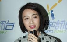 Hoa hậu Hong Kong không sinh con, muốn dành hết thời gian để chăm chồng bị ung thư