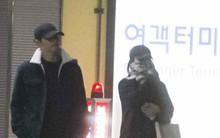 Hé lộ hình ảnh vợ chồng Song - Song trở về Hàn sau tuần trăng mật tại Châu Âu