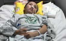 Biến cố cuộc đời của nữ sinh bị tai nạn giao thông trên đường đi học