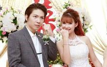 Khởi My gửi lời cảm ơn tới bạn bè sau đám cưới ngọt ngào cùng Kelvin Khánh