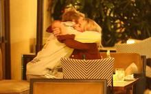 Sau 1 tuần xa cách, Selena Gomez và Justin Bieber sà vào lòng nhau, ngọt ngào trao nhau những nụ hôn