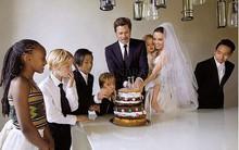 Pax Thiên muốn tự nấu bữa tối mừng sinh nhật Brad Pitt