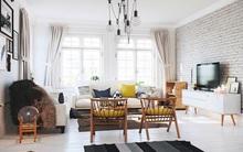 Những mẫu phòng khách đẹp lung linh thu hút mọi ánh nhìn