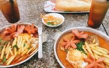 Những quán ăn bình dân mà ngon gắn liền với khu Đại học Bách Khoa