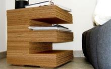 Bạn sẽ không bao giờ vứt thùng các tông cũ nữa sau khi biết 15 cách tái chế cực hay này