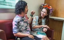 Vợ chồng Thu Trang - Tiến Luật gây choáng khi xưng