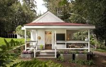 9 mẫu nhà nhỏ xinh đẹp phổ biến nhất thế giới