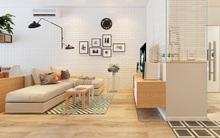 Tư vấn thiết kế 3 mẫu phòng khách giá rẻ dưới 15 triệu vẫn đẹp hút hồn