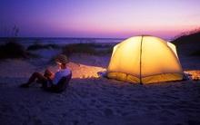 Những trải nghiệm không nên bỏ lỡ khi đi biển