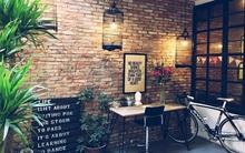 5 quán cà phê  ẩn mình trong hẻm vừa chất, vừa đẹp bất ngờ ở Sài Gòn