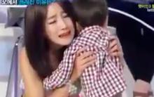 Con khóc thét vì không thể nhận ra mẹ sau phẫu thuật thẩm mỹ