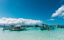 Ngay gần Việt Nam có 5 bãi biển thiên đường đẹp nhường này, không đi thì tiếc lắm!
