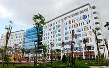 Cận cảnh bệnh viện nhi mới ở Sài Gòn