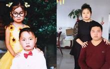 Đóng giả cô dâu chú rể khi còn nhỏ, cặp đôi bất ngờ kết hôn vào 19 năm sau