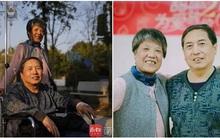 Sau gần 50 năm kết hôn, người chồng đã chính thức trở thành chị em thân thiết của vợ
