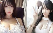 Hot girl đẹp nhất xứ Hàn có đối thủ mới đẹp như