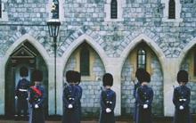 14 công việc trong gia đình Hoàng gia Anh được trả mức lương