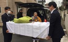 Sư cô đau xót đồng hành cùng Nhật Linh những ngày cuối ở Nhật