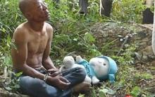 Dân làng phẫn nộ, hành xử tên bác ruột cưỡng hiếp và giết hại cháu gái 5 tuổi