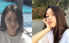 Cô bạn Trung Quốc dáng đẹp, mặt xinh đến mức con gái cũng ưng muốn xỉu!