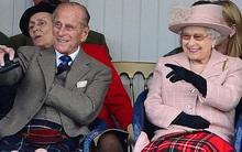 Hoàng thân Philip, chồng của Nữ hoàng Elizabeth chính thức nghỉ hưu ở tuổi 95