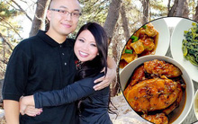 Instagram cứ nhìn là đói của cặp đôi người Mỹ gốc Việt chăm nấu, lại cực chăm ăn!