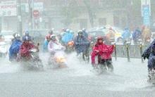 Hà Nội bỗng chuyển mưa rét giữa mùa hè
